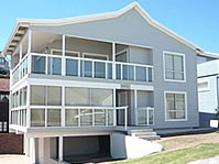 Buffelsbaai Holiday Accommodation - Casa De Laan