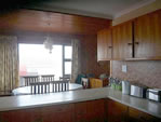 Buffalo Bay Holiday Accommodation - Raap en Skraap Kitchen
