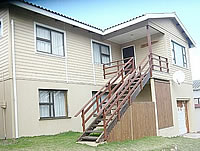 Raap en Skraap Accommodation in Buffalo Bay Knysna