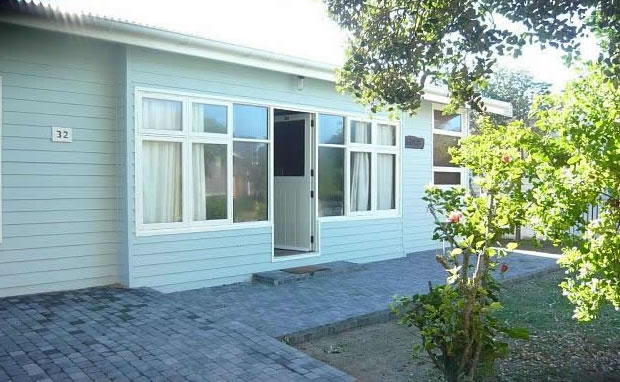 Sharalumi Accommodation in Buffalo Bay Knysna