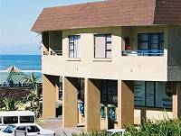 Buffelsbaai Holiday Flats Self Catering Beach Accommodation